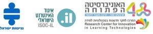 לוגו שותפים לכנס נגישות בסביבות עתירות טכנולוגיה 2016